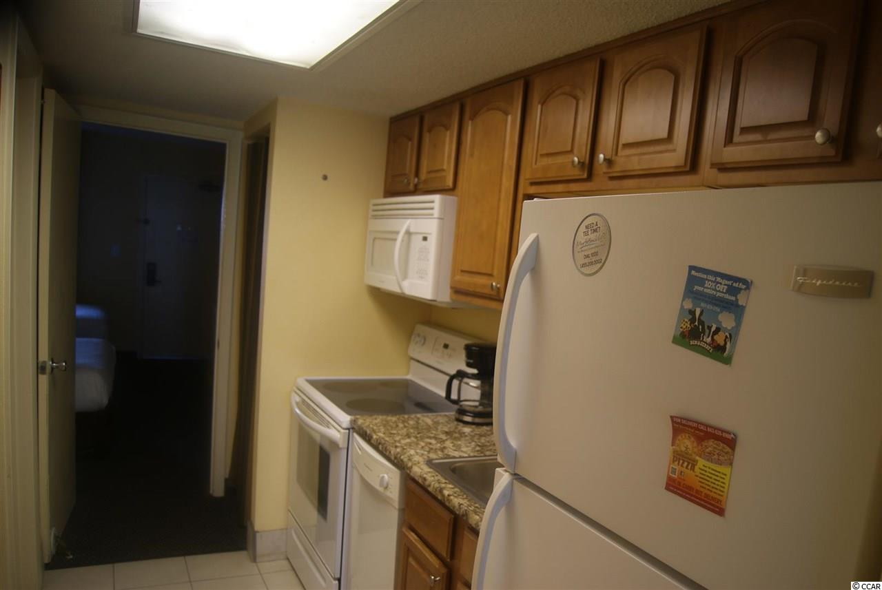 Another property at  Sailfish Resort offered by Myrtle Beach real estate agent