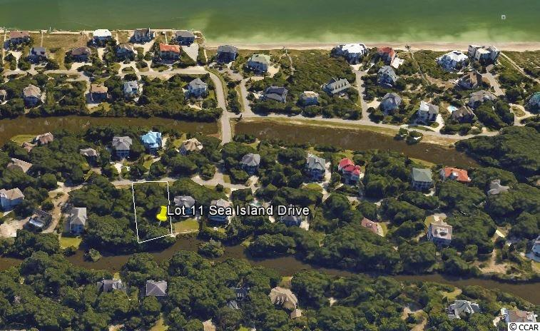 Lot 11 Sea Island Drive, Georgetown, SC 29440