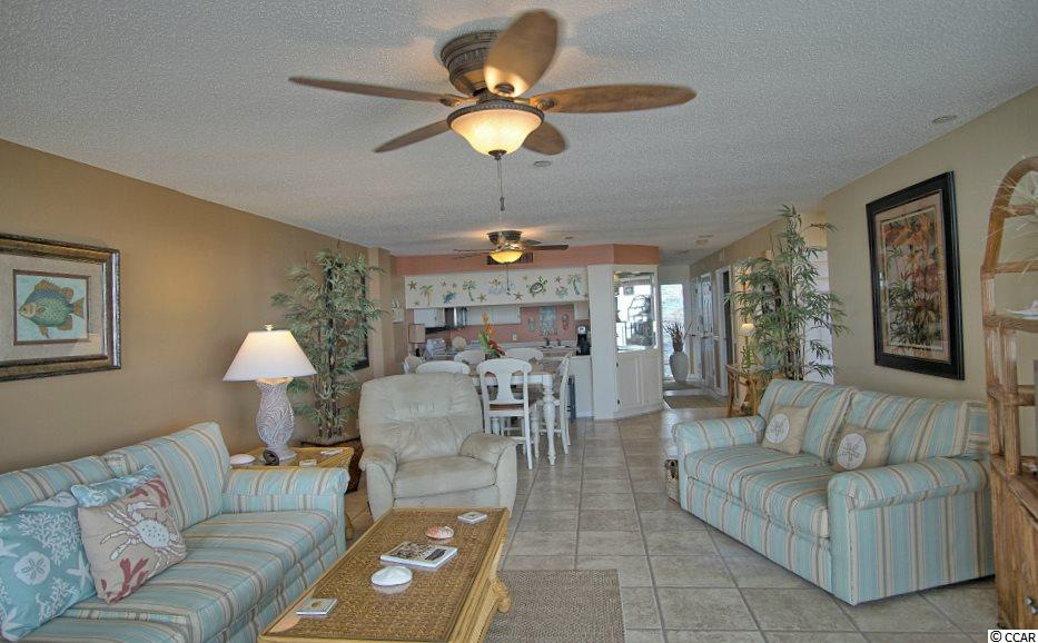 Surfmaster condo for sale in Garden City Beach, SC