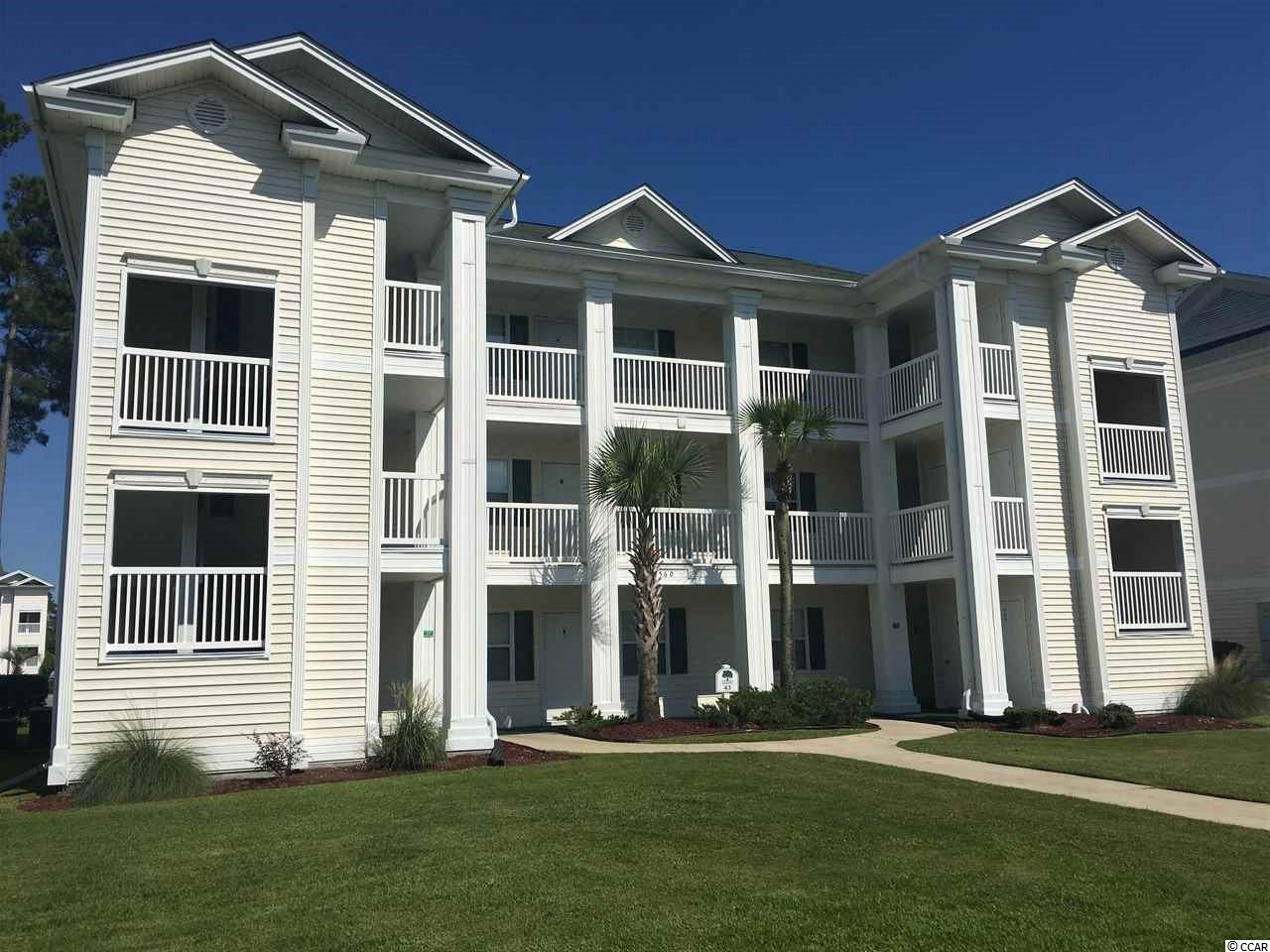 Condo in RIVER OAKS CONDOS : Myrtle Beach South Carolina