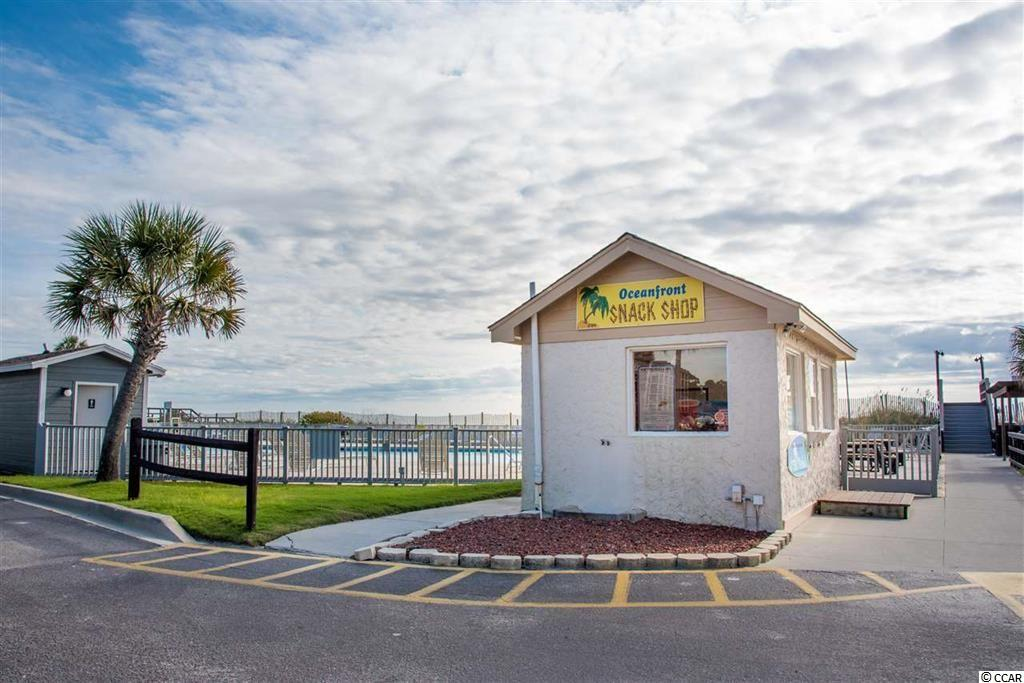 Another property at  MB RESORT II offered by Myrtle Beach real estate agent
