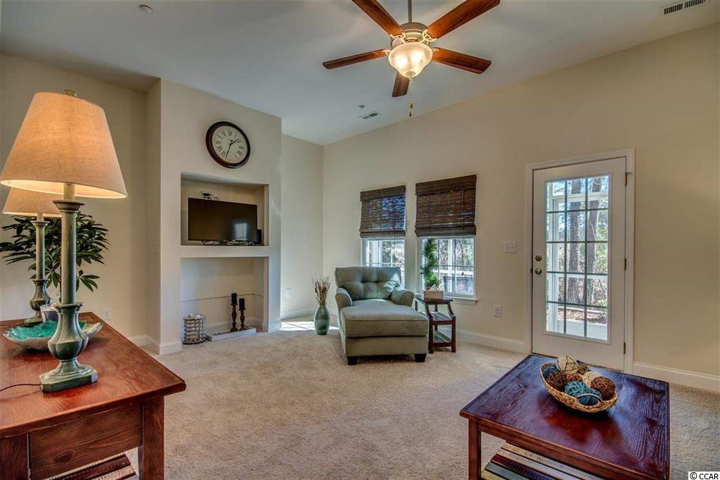 3 bedroom condo at 1851 Low Country Place