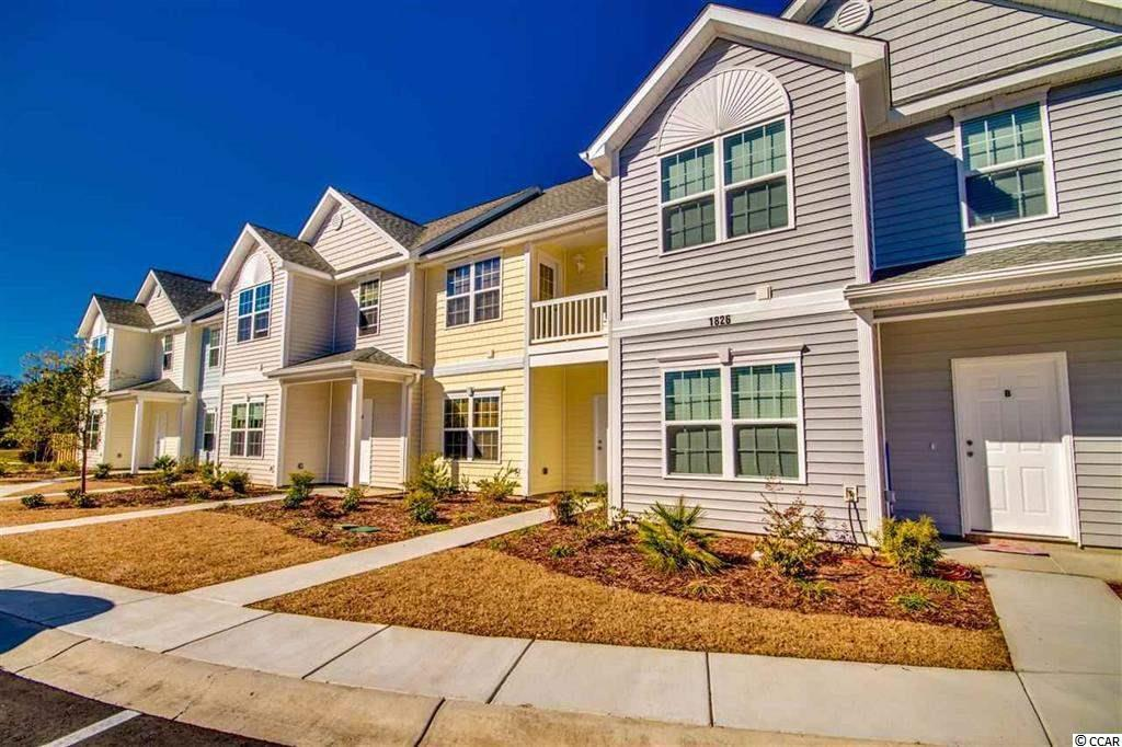Another property at  1851 offered by Myrtle Beach real estate agent