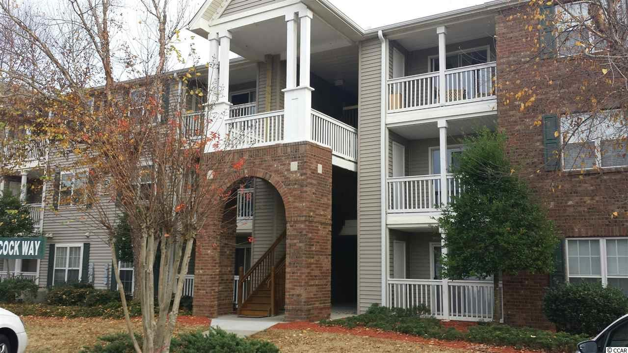 Condo MLS:1714569 Broadway Station  3792 Hitchcock Way Myrtle Beach SC