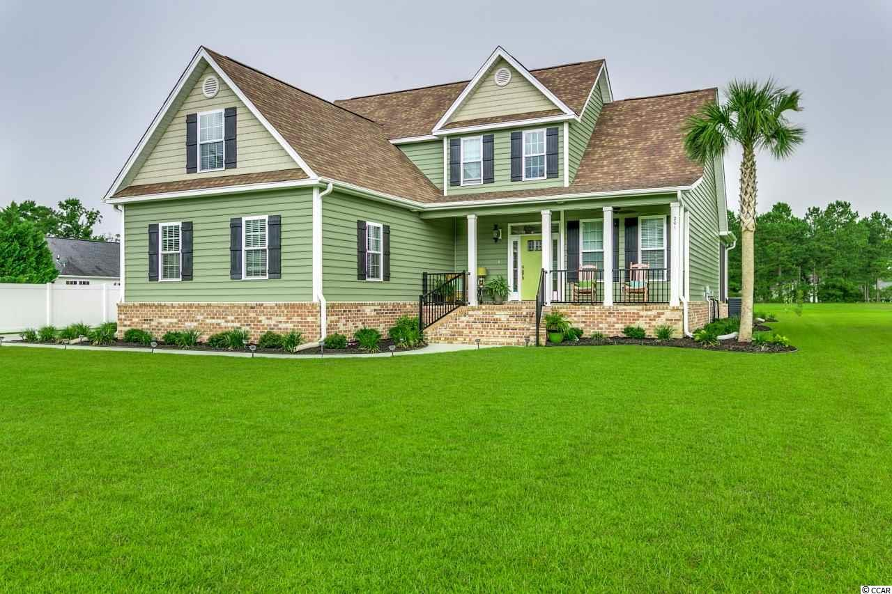 201 Wahee Place, Conway, SC 29527