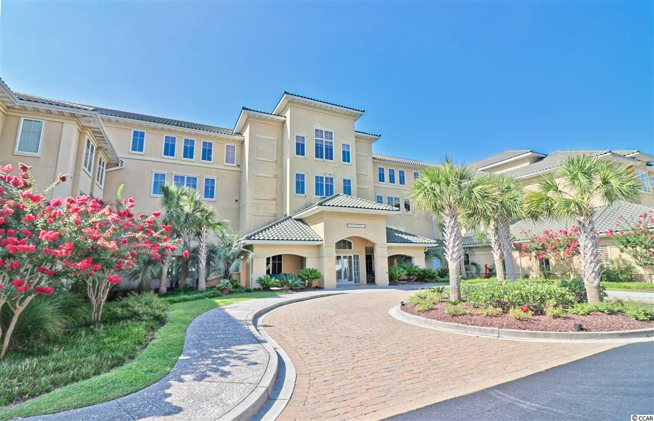 Waterway View Condo in Edgewater at Barefoot Resort : North Myrtle Beach South Carolina