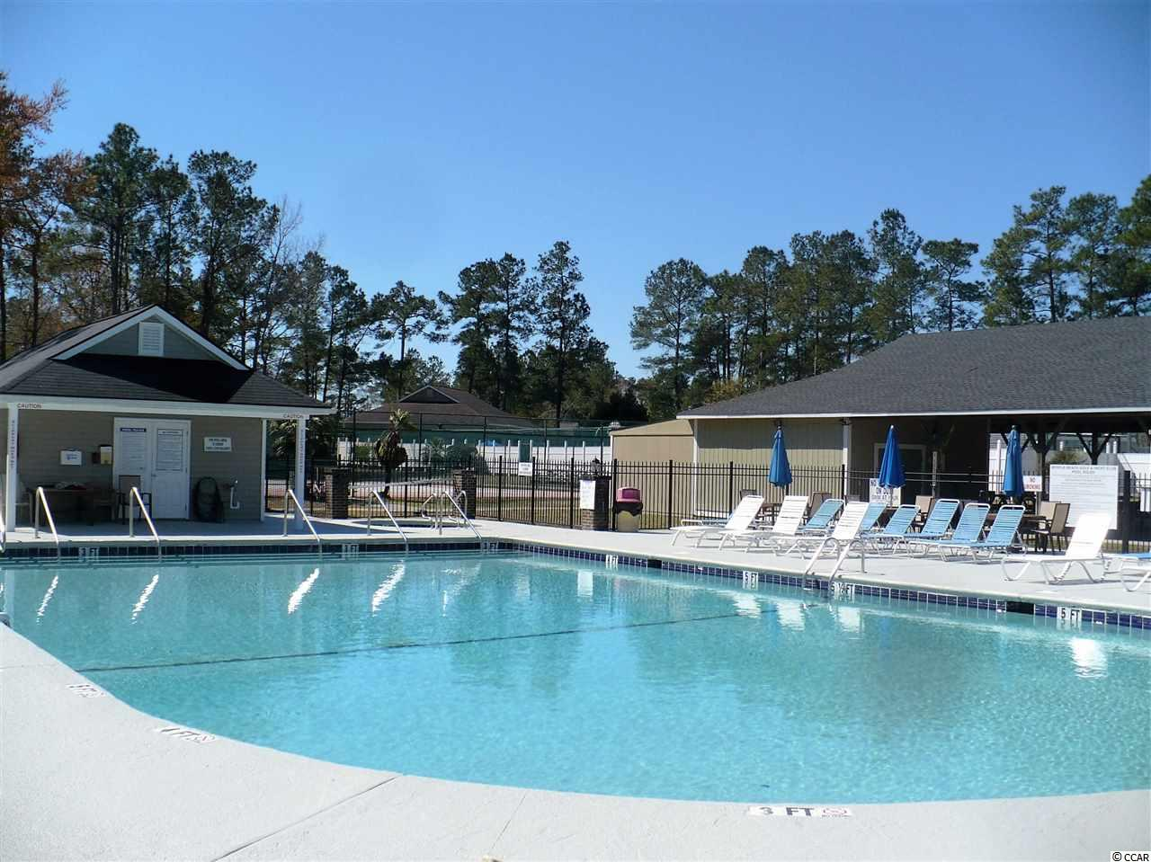 Real estate listing at  Myrtle Beach Golf & Yacht with a price of $69,500
