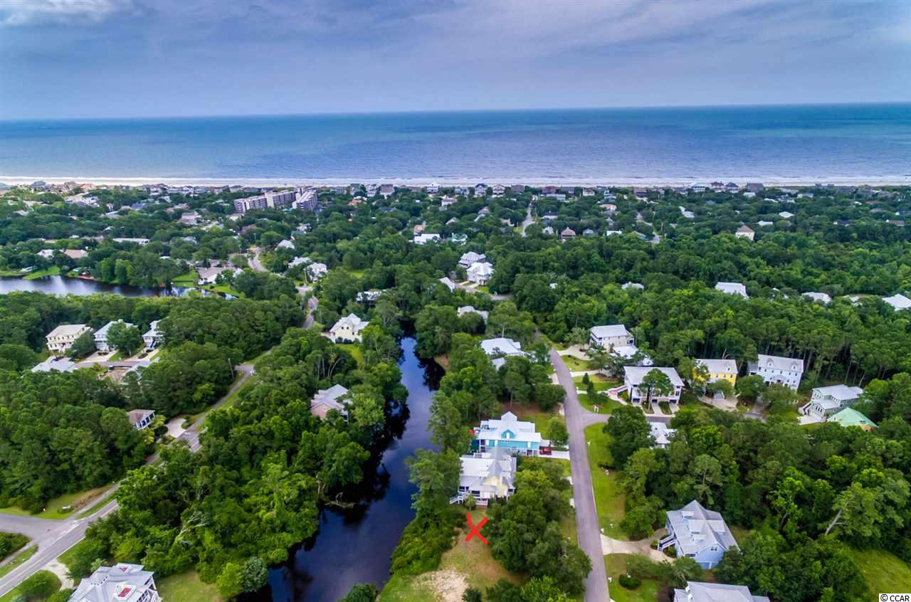 Land for Sale at Lot 46 Cayman Loop Lot 46 Cayman Loop Pawleys Island, South Carolina 29585 United States