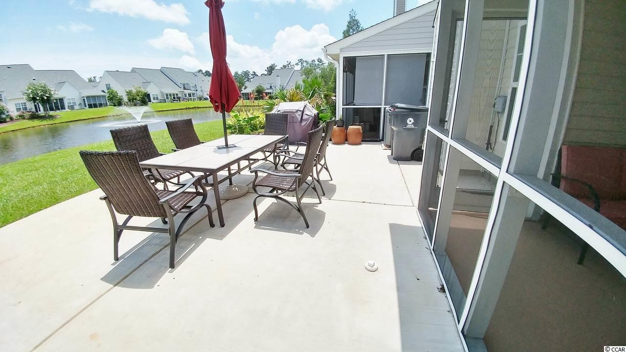 Another property at   WYNBROOKE TWNHM - Townhomes offered by Murrells Inlet real estate agent