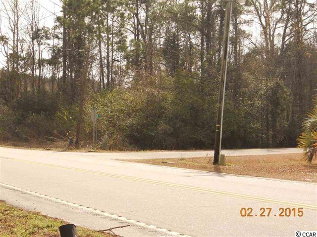 Land for Sale at 20 Pond Road 20 Pond Road Georgetown, South Carolina 29440 United States