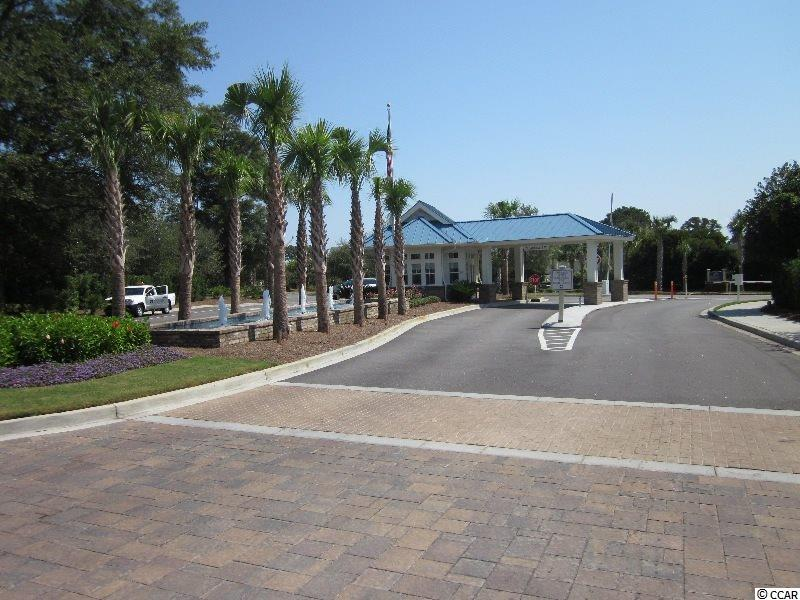 This property available at the  Lakeside Villas in Pawleys Island – Real Estate