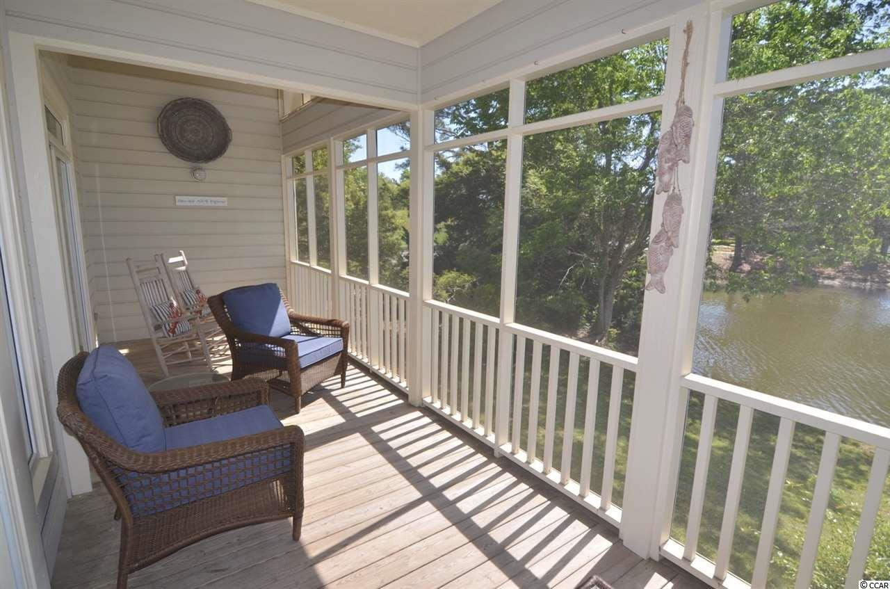 Real estate for sale at  Lakeside Villas - Pawleys Island, SC
