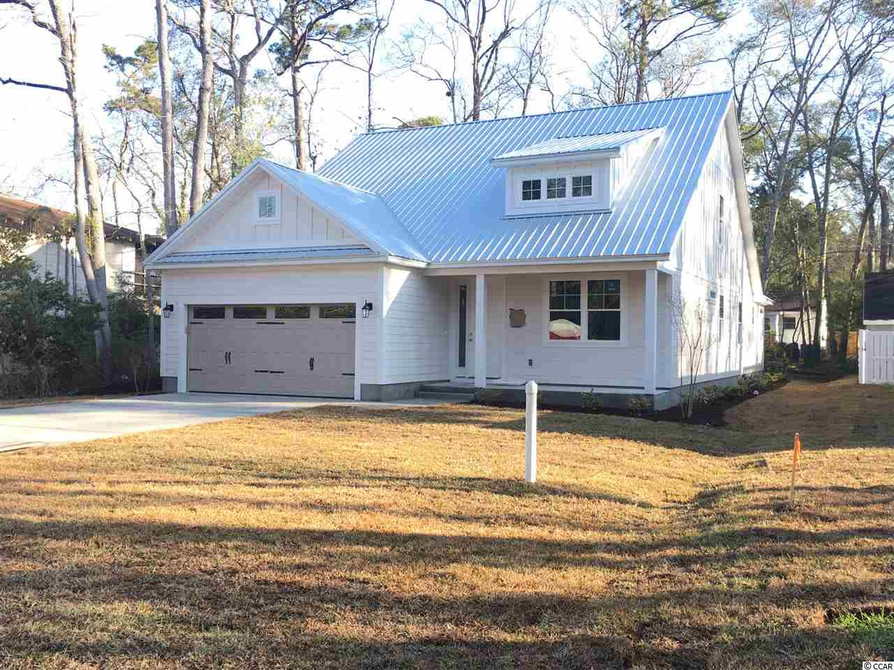 Ranch for Sale at 616 1st Ave N 616 1st Ave N Surfside Beach, South Carolina 29575 United States