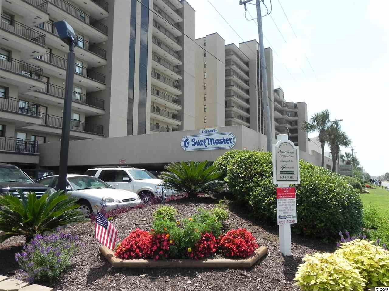 MLS#:1714692 Hi-Rise 7+ Stories 1690 N Waccamaw Dr