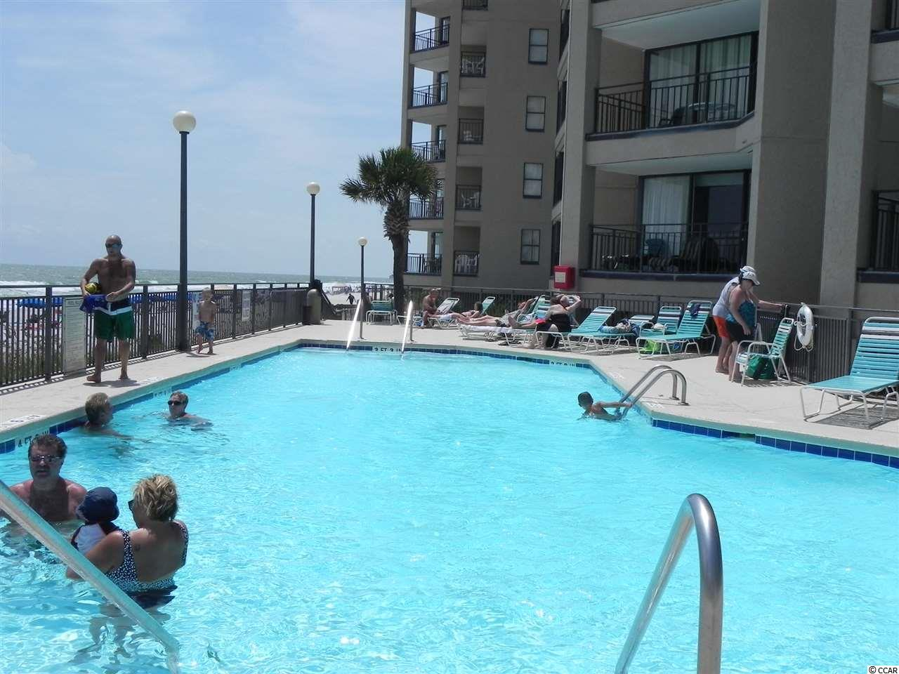 SURFMASTER II condo for sale in Garden City Beach, SC