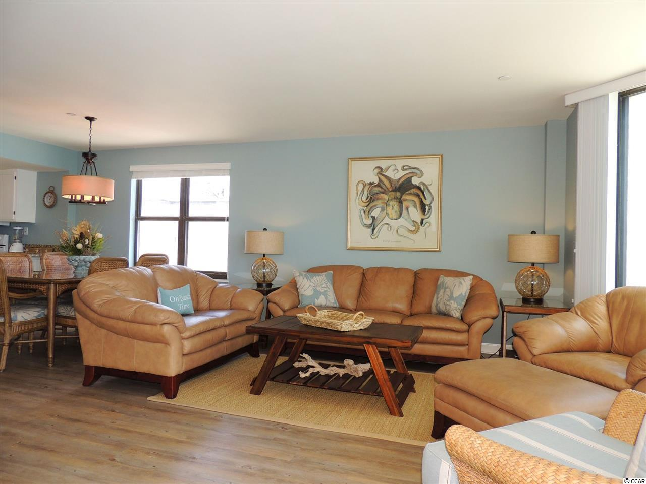 View this 3 bedroom condo for sale at  SURFMASTER II in Garden City Beach, SC