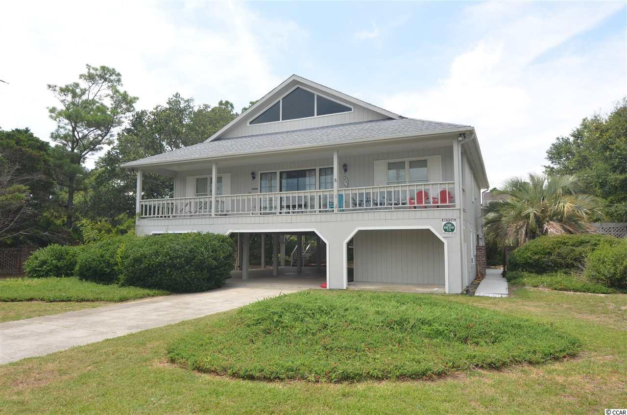 Detached MLS:1714698   681 Parker Drive Pawleys Island SC