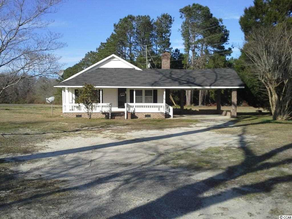 4930 SW US Highway #378, Conway, SC 29527