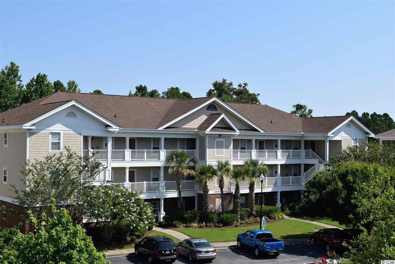 Condo MLS:1714724 RIVER XING BRFT  5825 Catalina Dr North Myrtle Beach SC
