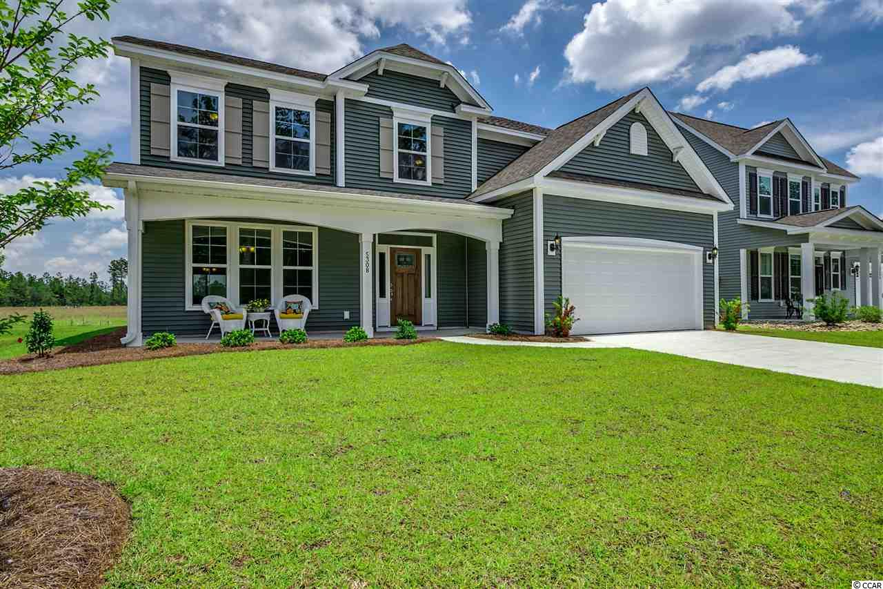 Detached MLS:1714758   5308 Rosedew Way Myrtle Beach SC