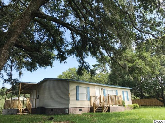 Single Family Home for Sale at 53 Geney Lane 53 Geney Lane Pawleys Island, South Carolina 29585 United States