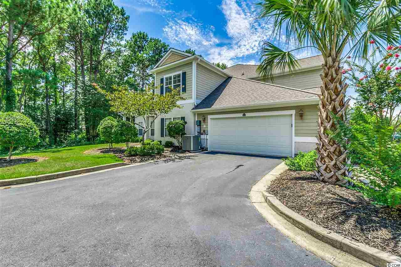 1714788 The Woodlands at Barefoot condo for sale – North Myrtle Beach Real Estate