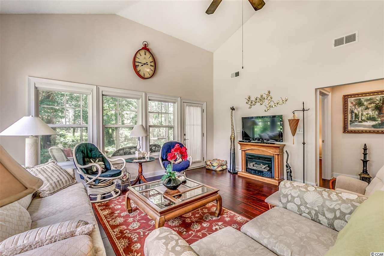 The Woodlands at Barefoot condo for sale in North Myrtle Beach, SC