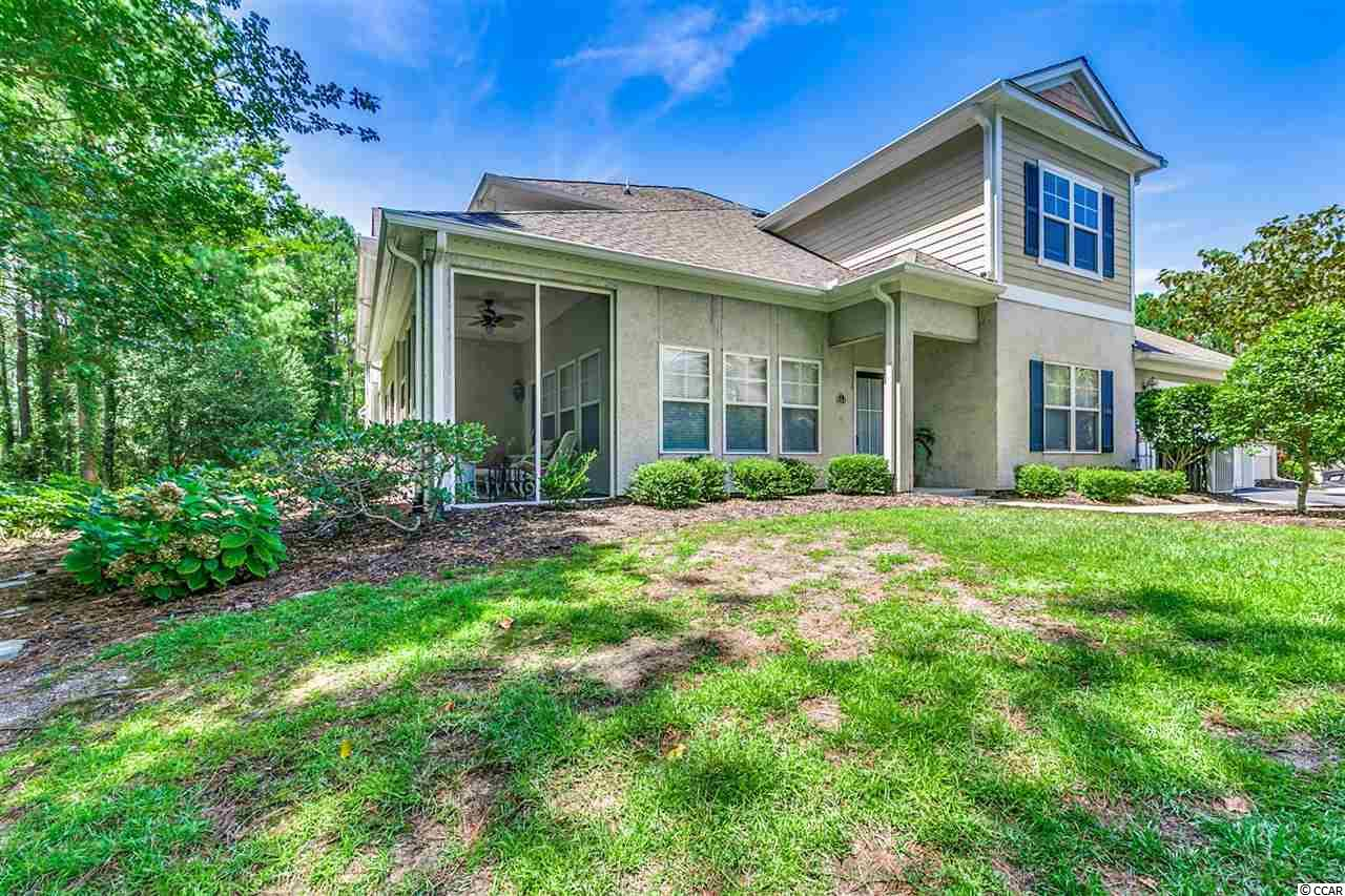 Another property at   The Woodlands at Barefoot offered by North Myrtle Beach real estate agent