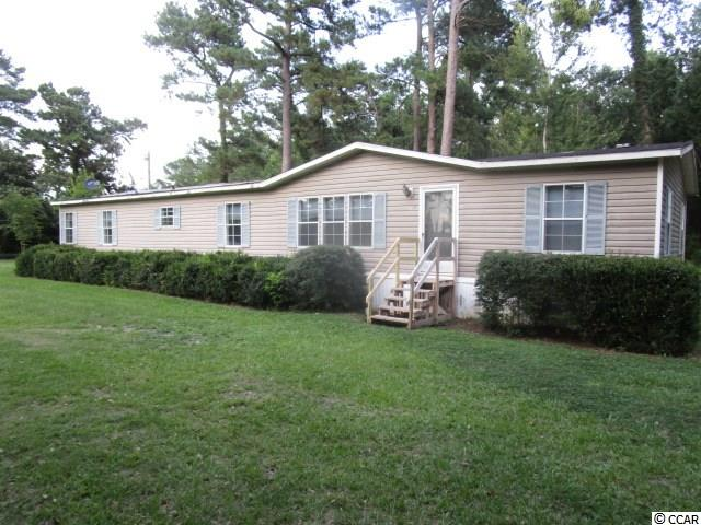 Single Family Home for Sale at 1496 Brick Chimney Road 1496 Brick Chimney Road Georgetown, South Carolina 29440 United States