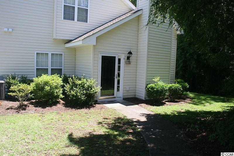 Townhouse MLS:1714839 Fairway Oaks  503 N 20th Ave North Myrtle Beach SC