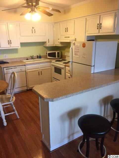 Real estate for sale at  A Place At The Beach Condos - Myrtle Beach, SC