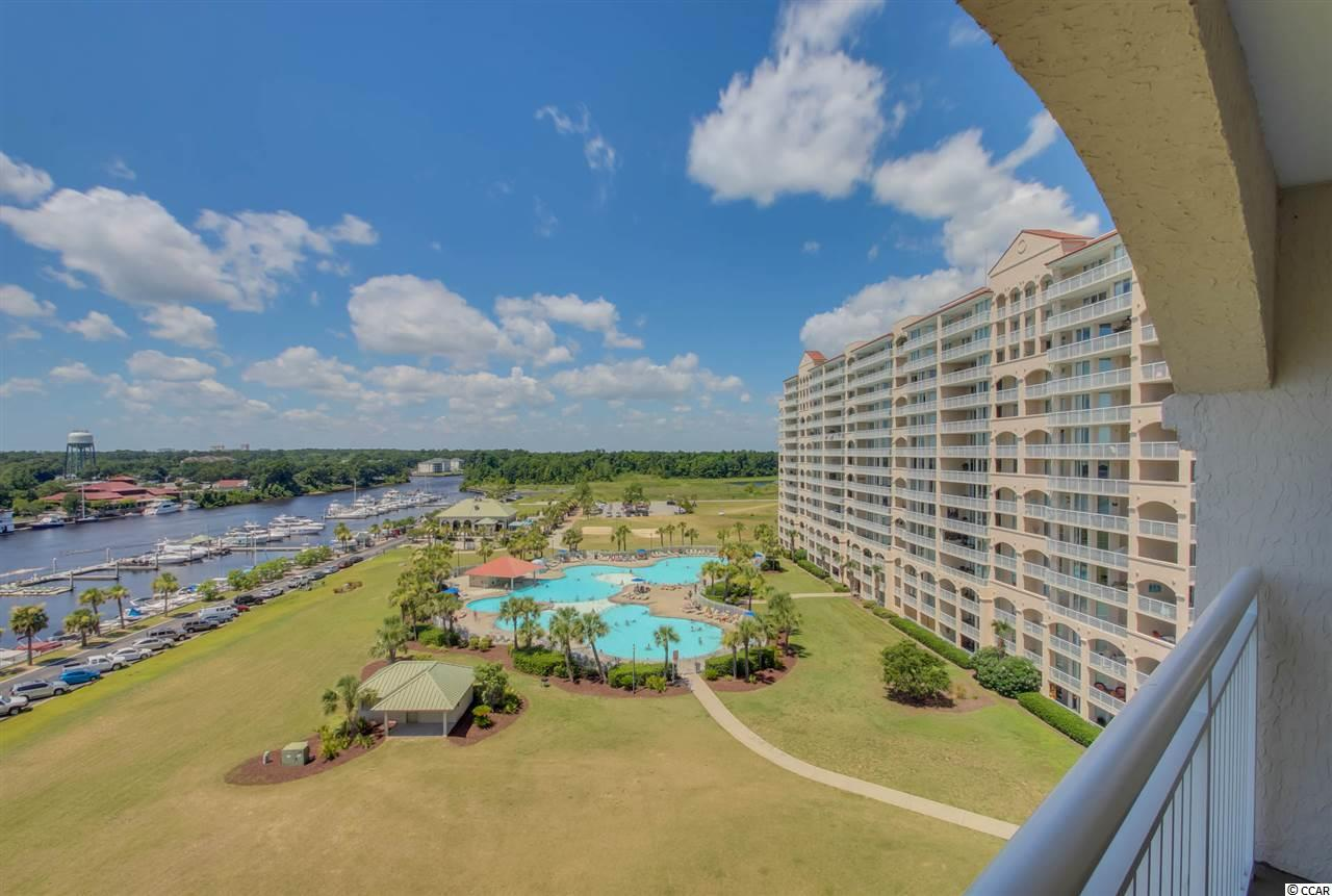 Have you seen this  YACHT CLUB VILLAS property for sale in North Myrtle Beach