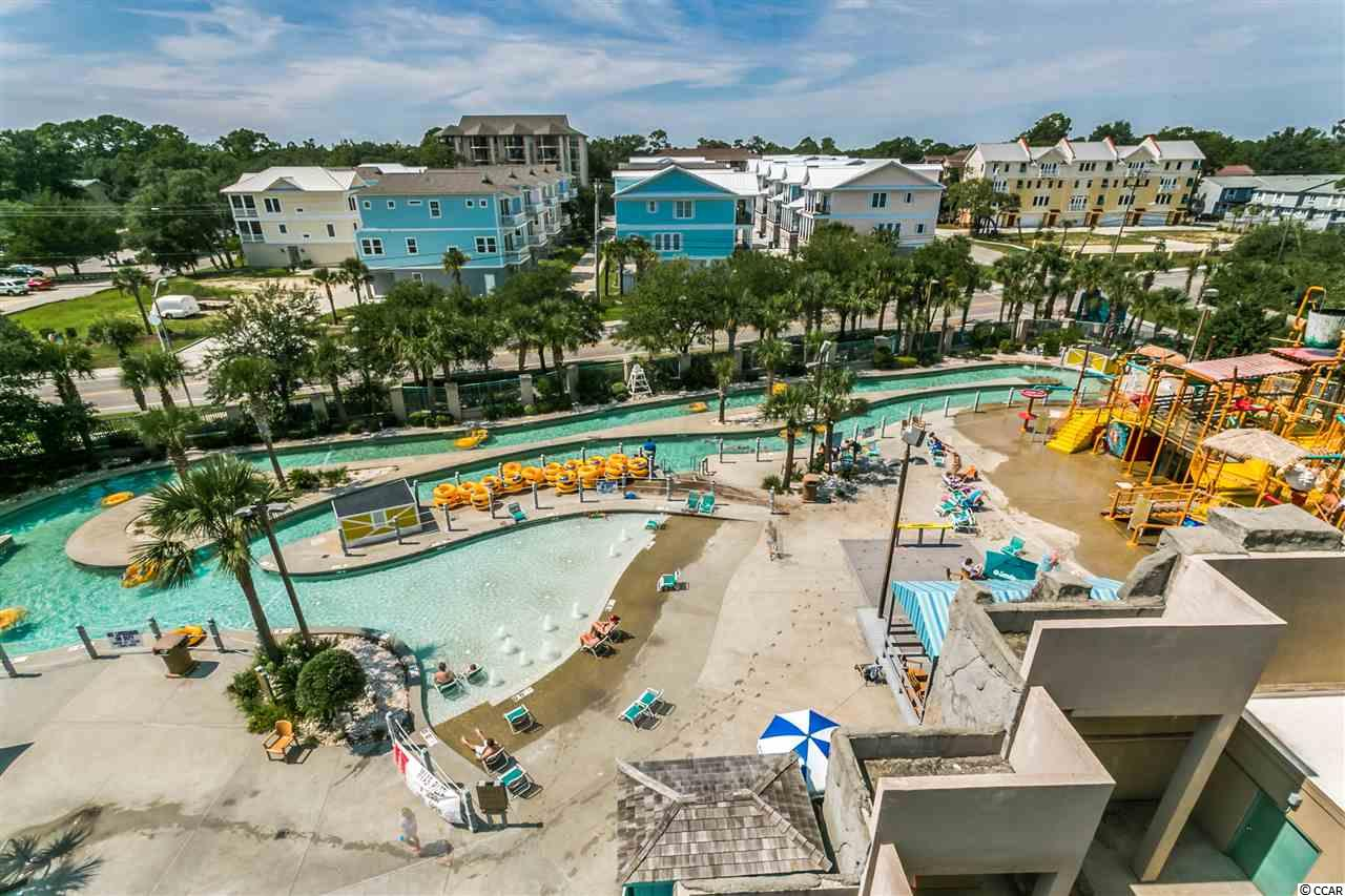 San Dunes North Tower condo for sale in Myrtle Beach, SC
