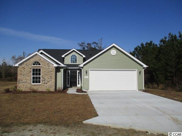 Ranch for Sale at 385 Harvest Moon Drive 385 Harvest Moon Drive Longs, South Carolina 29568 United States
