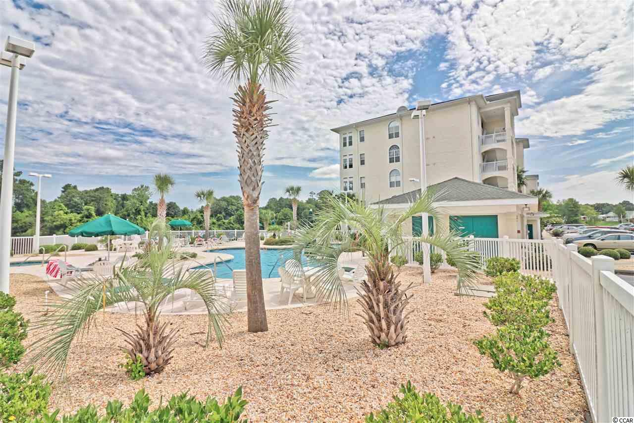 Condo MLS:1714884 WATERFRONT @ BRIARCLIFFE COMMONS  1100 Commons Blvd. Myrtle Beach SC