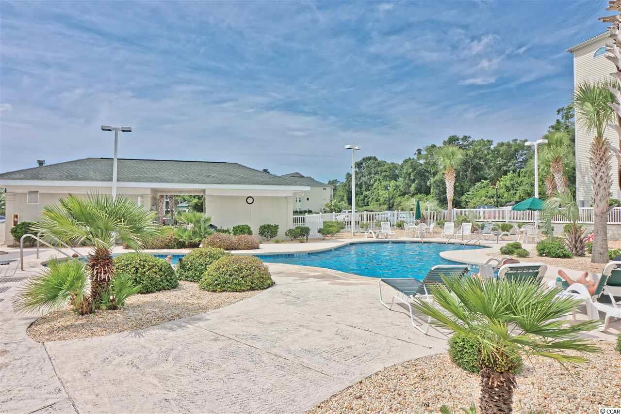 Waterfront Briarcliffe condo for sale in Myrtle Beach, SC