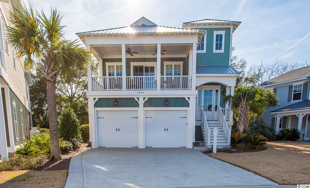 4960 Salt Creek Court, North Myrtle Beach, SC 29582