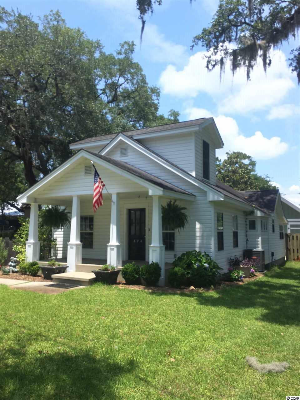 624 Mallory Avenue, Murrells Inlet, SC 29576