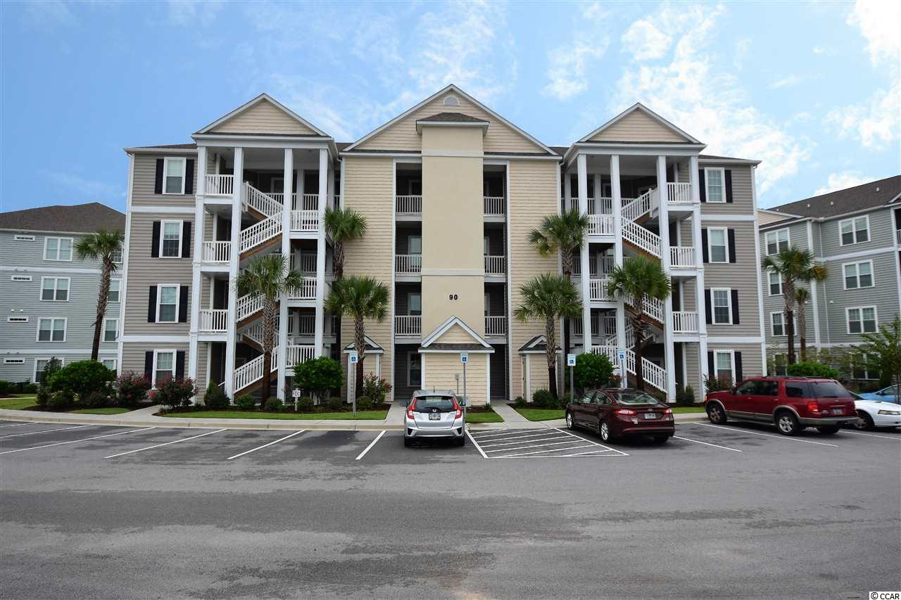 1714900 Building 10 The Village at Queens Harbour condo for sale – Myrtle Beach Real Estate