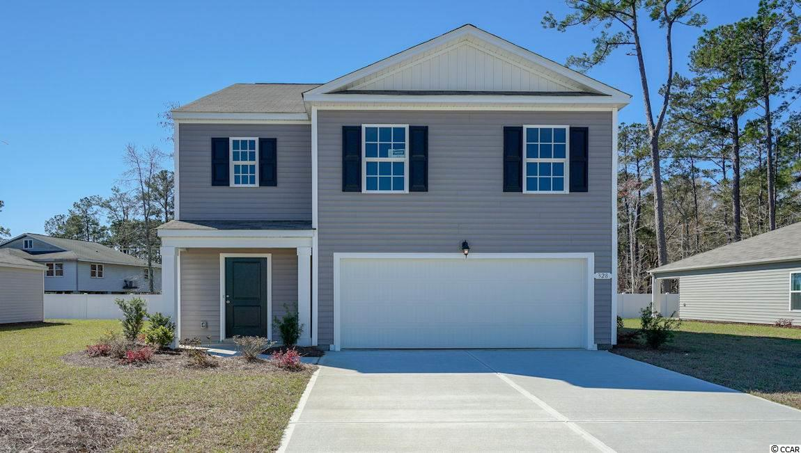 Detached MLS:1714926   328 Truce St. Myrtle Beach SC