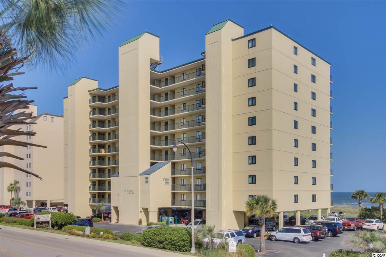 Condo MLS:1714929 Beach Club  3601 S Ocean Blvd North Myrtle Beach SC