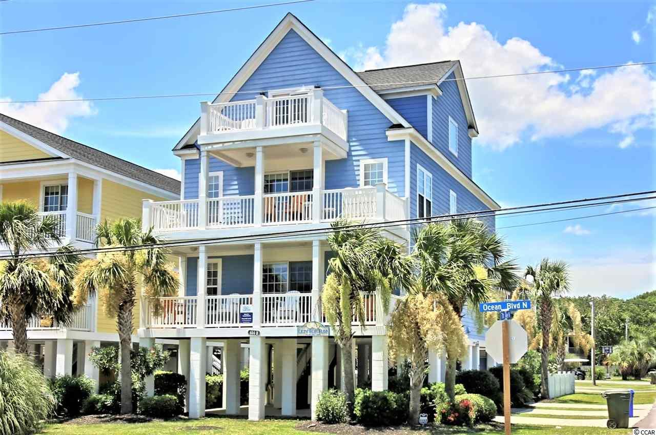 614-B N Ocean Blvd, Surfside Beach, SC 29575