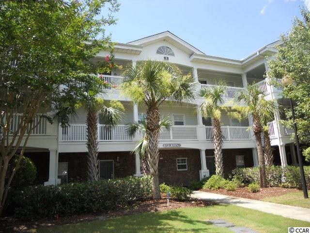 Condo MLS:1714972 RIVER XING BRFT  5825 Catalina Drive North Myrtle Beach SC