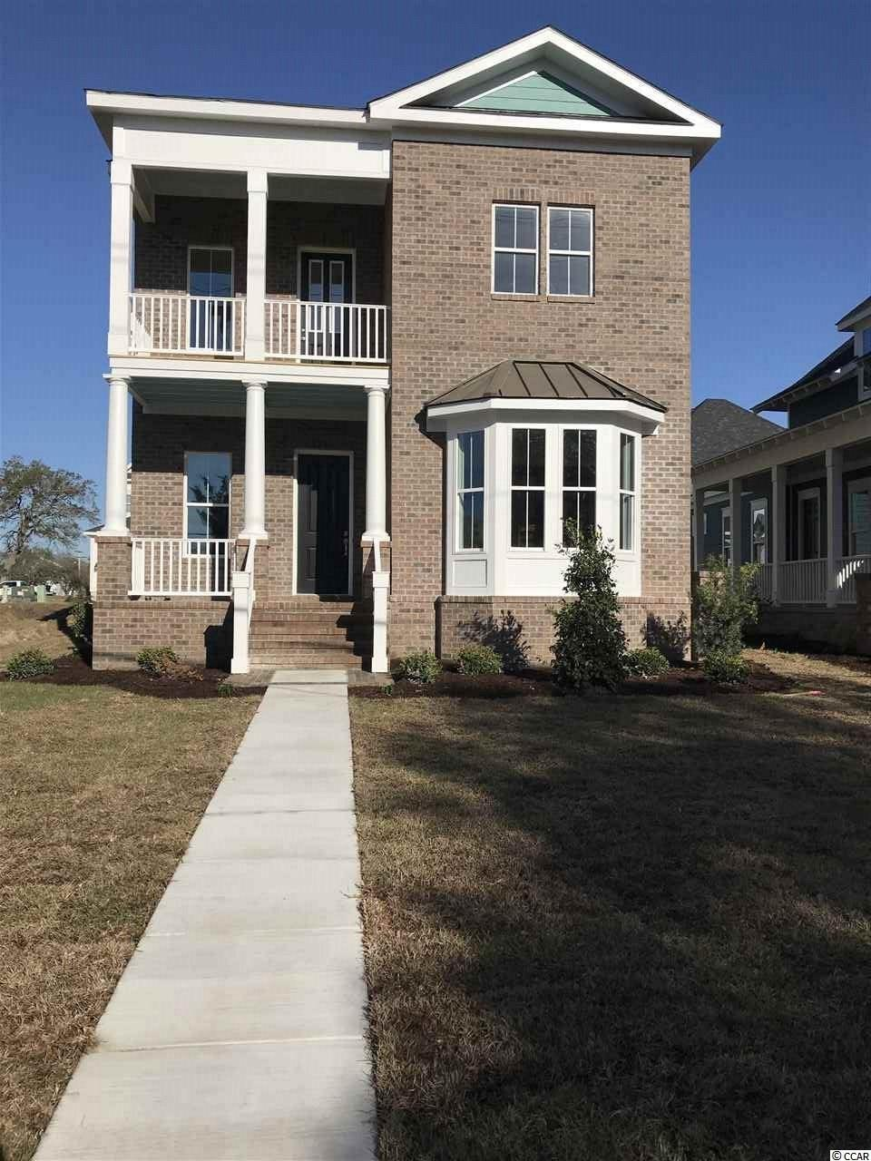 Surfside Realty Company - MLS Number: 1715004