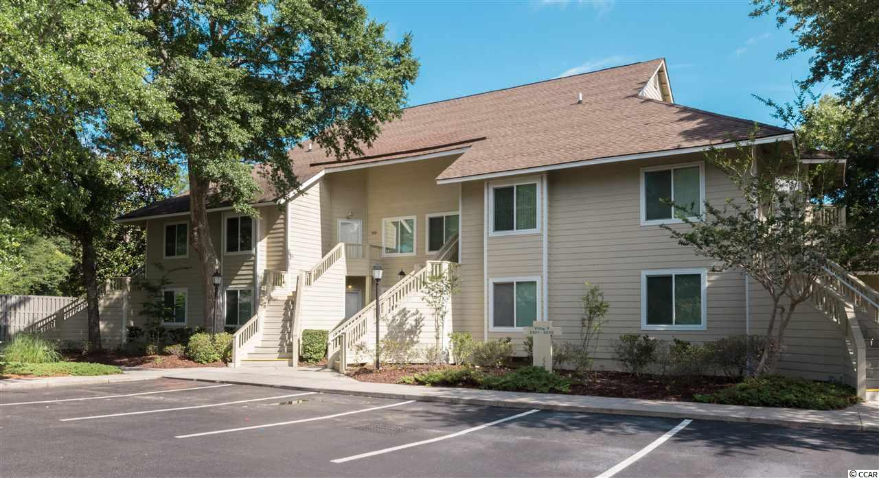 Condo MLS:1715006 Ocean Creek Tennis Villas  491 Ocean Creek Drive #2606 Myrtle Beach SC