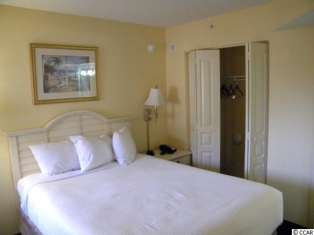 Another property at  Ocean Reef Resort offered by Myrtle Beach real estate agent