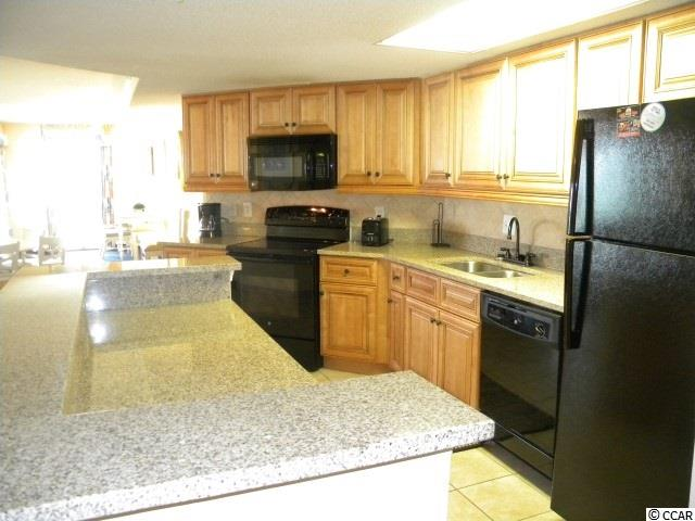 condo for sale at  Ocean Reef Resort for $338,500