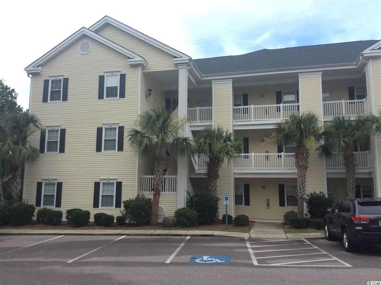 Lake/Pond View,End Unit Condo in OCEAN KEYES : North Myrtle Beach South Carolina