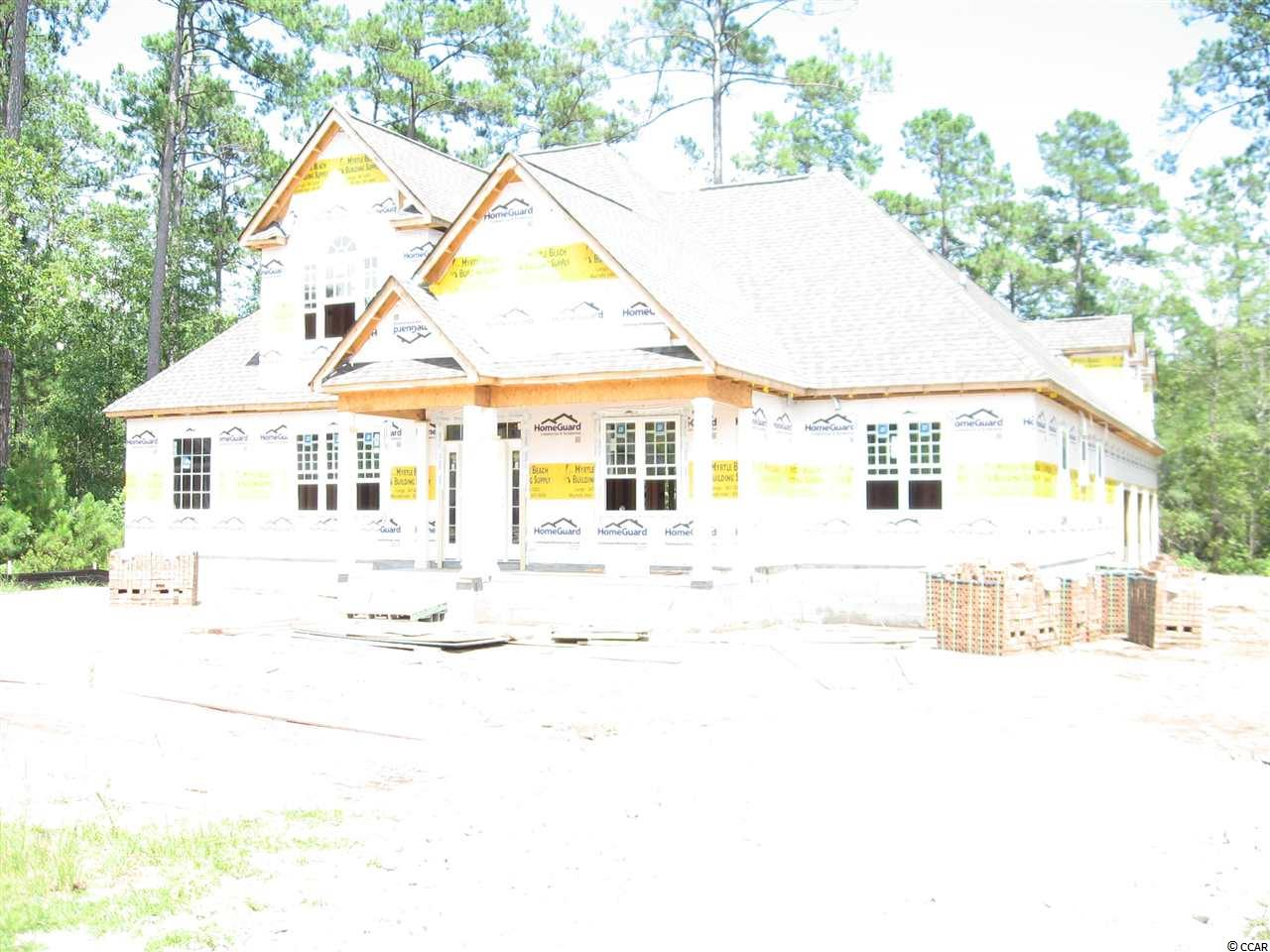 Additional photo for property listing at 401 Cypress Wood Court 401 Cypress Wood Court Murrells Inlet, South Carolina 29576 United States
