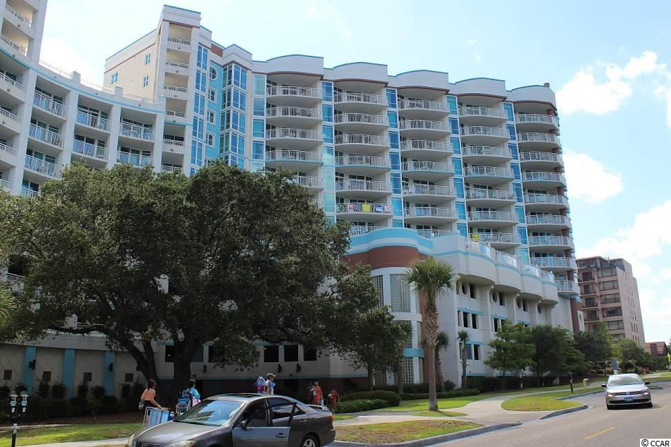 Condo MLS:1715051 The Horizon at 77th N.  215 77th Avenue North Myrtle Beach SC